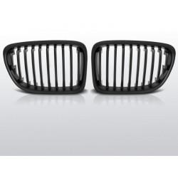 Griglia calandra anteriore BMW E87/E81/E82/E88 07-11   Nero opaco