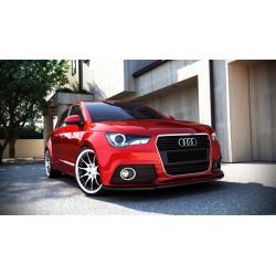 Audi A1 8X 10-13