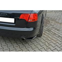 Sottoparaurti anteriore Audi A4 B7 2004-2007