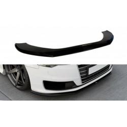 Sottoparaurti splitter anteriore Audi A6 C7 2014-
