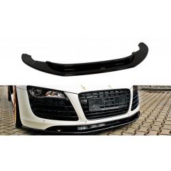 Sottoparaurti anteriore Audi A7 S-Line 2014-