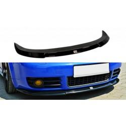 Sottoparaurti splitter anteriore Audi S4 B6 03-05