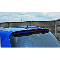 Estensione spoiler Audi A4 B7 2004-2007