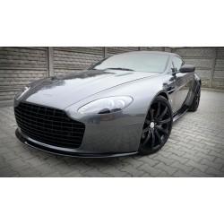 Paraurti anteriore con griglia Aston Martin V8 Vantage