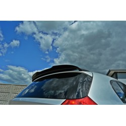 Estensione spoiler BMW serie 1 E87 M-Performance 04-08