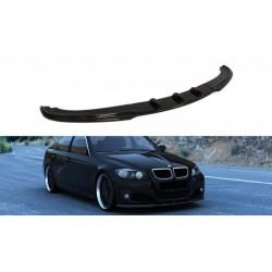 Sottoparaurti splitter anteriore BMW Serie 3 E90 / E91 08-11