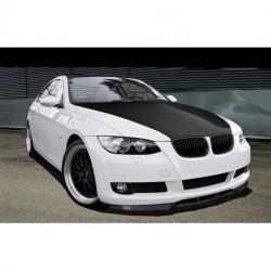 Sottoparaurti splitter anteriore BMW Serie 3 E92 / E93 06-10