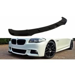 Sottoparaurti splitter anteriore BMW Serie 5 F10 M-Pack 2011-