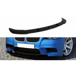 Sottoparaurti splitter anteriore BMW Serie 5 F10 M5 2011-