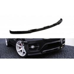 Sottoparaurti splitter anteriore BMW Z4 E85 / E86 02-06