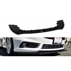 Sottoparaurti splitter anteriore Ford Fiesta MK7 2013-