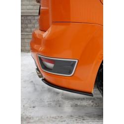Sottoparaurti posteriore Ford Focus MK2 ST 04-07