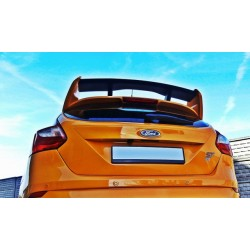 Spoiler alettone Ford Focus MK3 RS Look