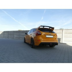 Paraurti posteriore Ford Focus MK3 10-14 RS 2015 Look