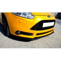 Sottoparaurti splitter anteriore Ford Focus MK3 12-14