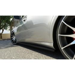 Lama sottoporta Audi A7 S-Line 2014-