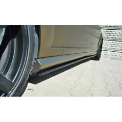 Lama sottoporta Mercedes Classe S W211 05-13