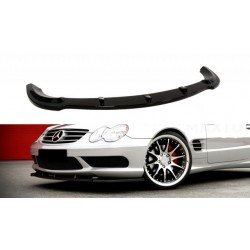 Sottoparaurti splitter anteriore Mercedes SL R230 AMG 01-06