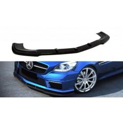 Sottoparaurti splitter anteriore Mercedes SLK R171 04-11