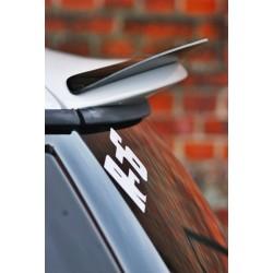 Estensione spoiler Audi A7 S-Line 2014-