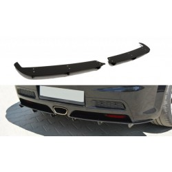 Audi RS6 C5 Spoiler estrattore sottoparaurti posteriore