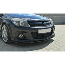 Sottoparaurti splitter posteriore Opel Astra H OPC / VXR 05-10