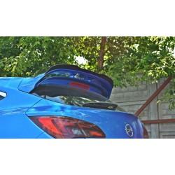 Estensione spoiler Opel Astra J OPC / VXR 2009-