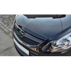 Estensione spoiler Opel Corsa D OPC / VXR 06-14