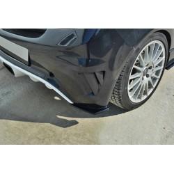 Sottoparaurti splitter posteriore Mini Cooper R56 JCW 06-10