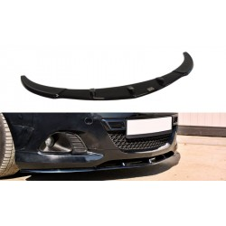Sottoparaurti splitter anteriore Opel Corsa D Nurburg OPC / VXR 04-14