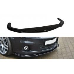 Sottoparaurti splitter anteriore Opel Corsa D 06-11