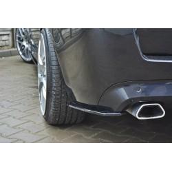Sottoparaurti splitter posteriore Opel Corsa D OPC / VXR 04-11