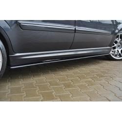 Lama sottoporta Opel Corsa D OPC / VXR 06-14