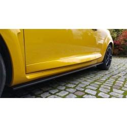 Lama sottoporta Renault Megane 3 RS 10-15