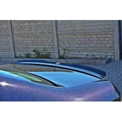 Estensione spoiler Mini Cooper R56 JCW 06-10