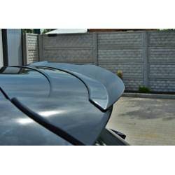 Estensione spoiler Seat Leon MK3 Cupra / FR 2012-