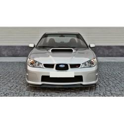 Sottoparaurti splitter anteriore Subaru WRX STI 06-07