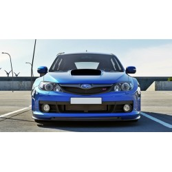Sottoparaurti splitter anteriore Subaru WRX STI 09-11