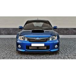 Sottoparaurti splitter anteriore Subaru WRX STI 11-14