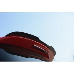 Estensione spoiler Volkwagen Golf VI GTI 08-12