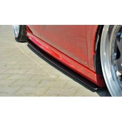 Lama sottoporta Volkwagen Golf VI GTI / 35TH 08-12
