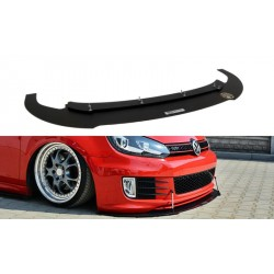 Lama sottoparaurti racing Volkwagen Golf VI GTI 35TH 08-12