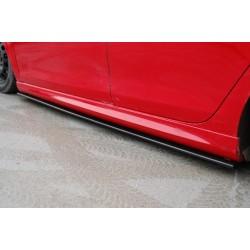 Lama sottoporta Volkwagen Golf VI GTI 35TH / R20 08-12