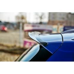 Estensione spoiler Volkwagen Golf VII R Stationwagon 2012-