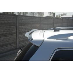 Estensione spoiler Volkwagen Passat B6 3C Station Wagon 05-10