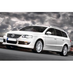Minigonne laterali sottoporta Volkswagen Passat B6 3C R-Line Look