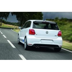 Spoiler alettone Volkswagen Golf VII GTI / GTD