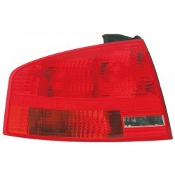 Faro posteriore sinistro Audi A4 8E 04-08 Avant
