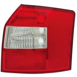 Faro posteriore destro Audi A4 8D2 95-01 Avant