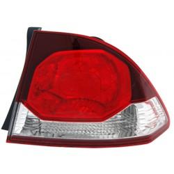 Faro posteriore destro Honda Civic VIII FD Berlina 05-08